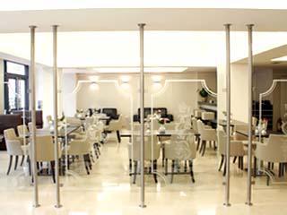 Saint George Hotel - Restaurant