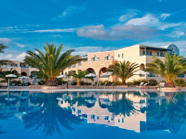 Santo Miramare Resort -