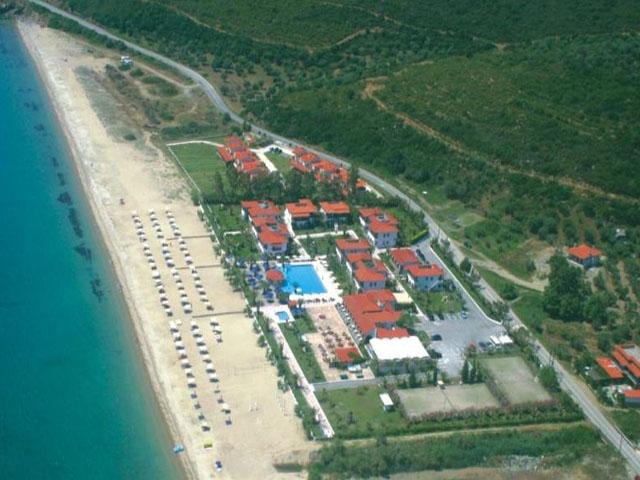 Assa Maris Beach -