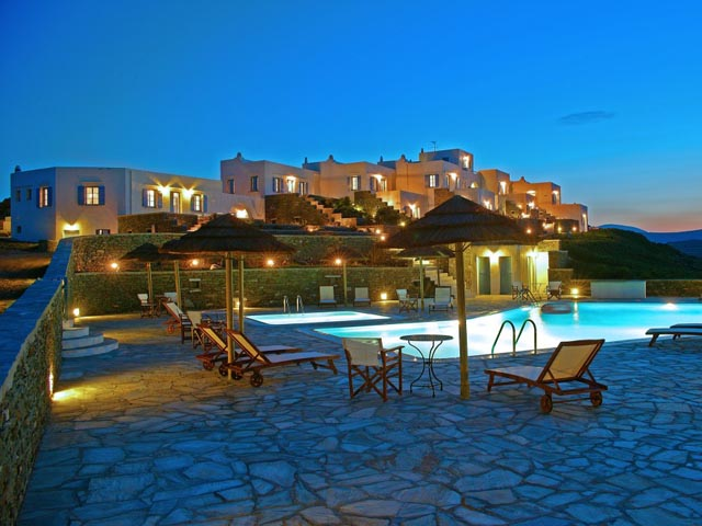 Lighthouse Hotel Apartments -
