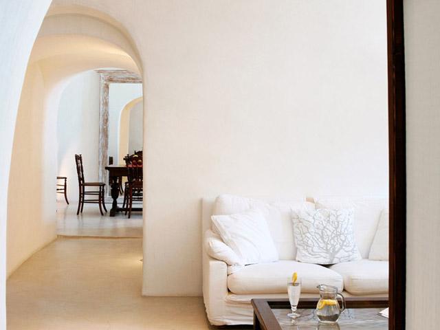 Villa Io - Room