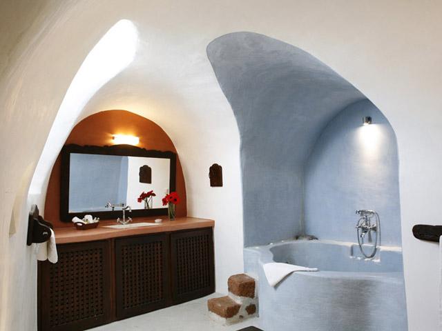 Villa Io - Bathroom