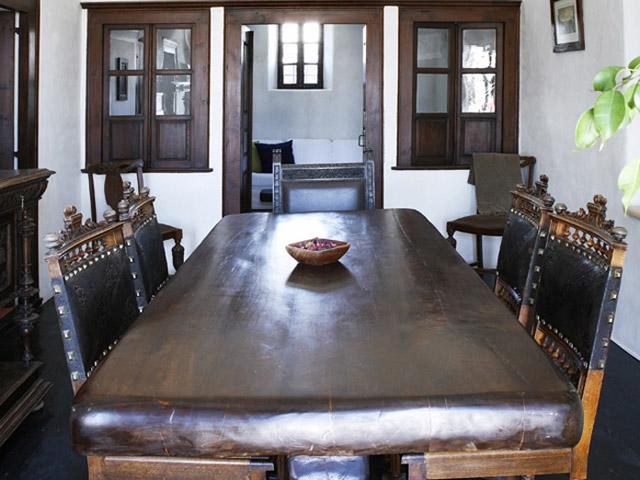 Mansion 1878 - Room
