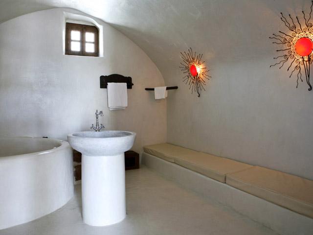 Mansion 1878 - Bathroom