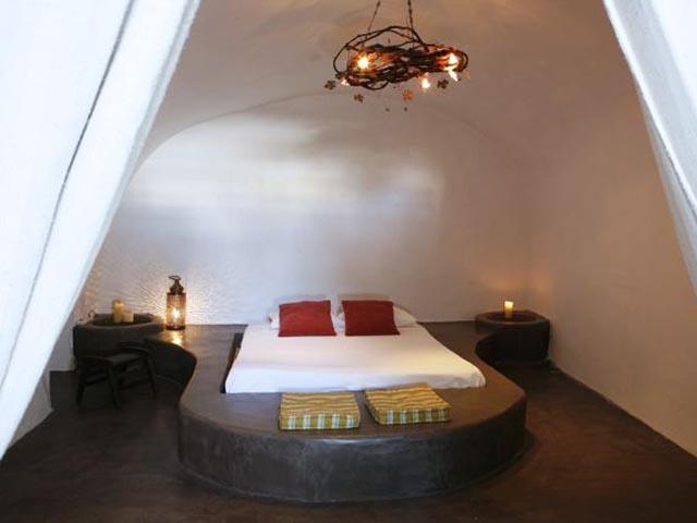 Mansion Kyani - Santorini Heritage -