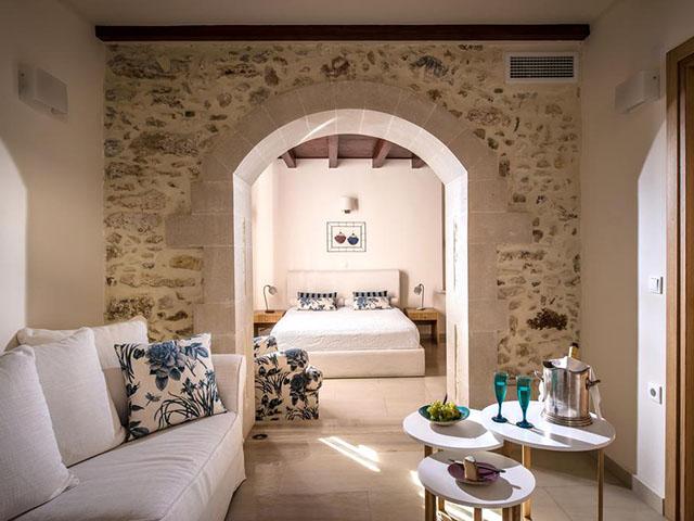 Veneto Executive Suites -