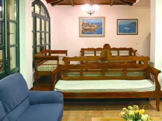 Erofili Beach Hotel - Hall