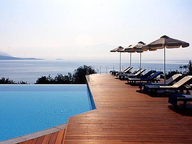 Ionian Blue Bungalows & Spa Resort -