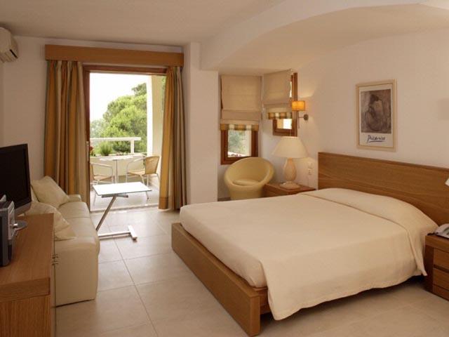 Kanapitsa Mare Hotel and Spa -