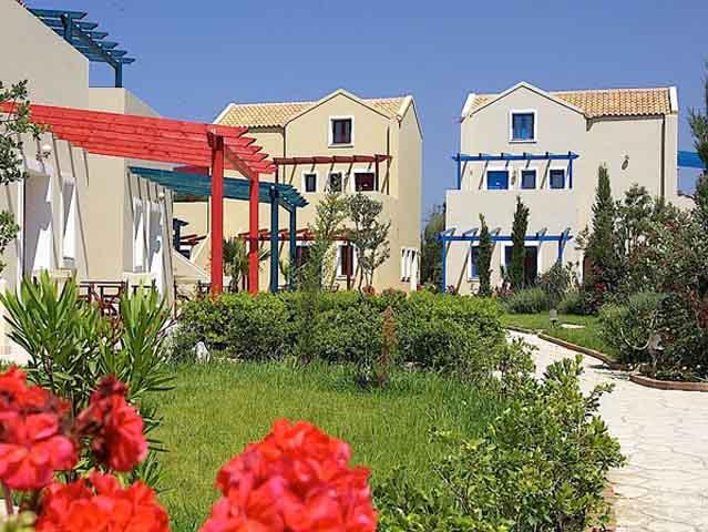 Avithos Resort -