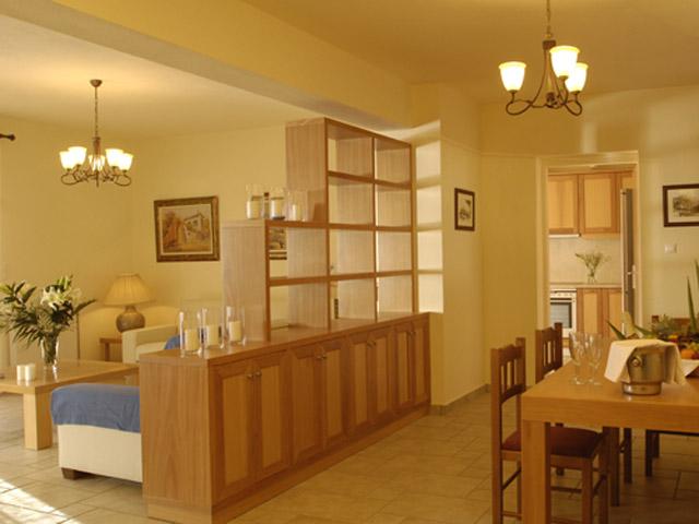 Miramare Luxury Villas -