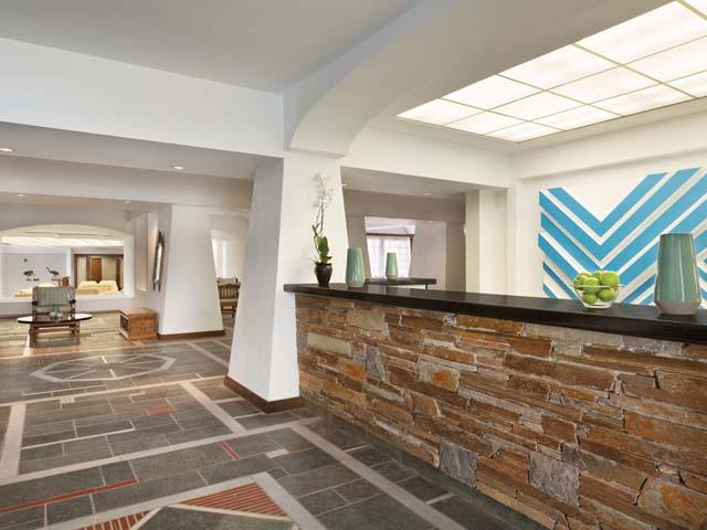 Wyndham Loutraki Poseidon Resort -