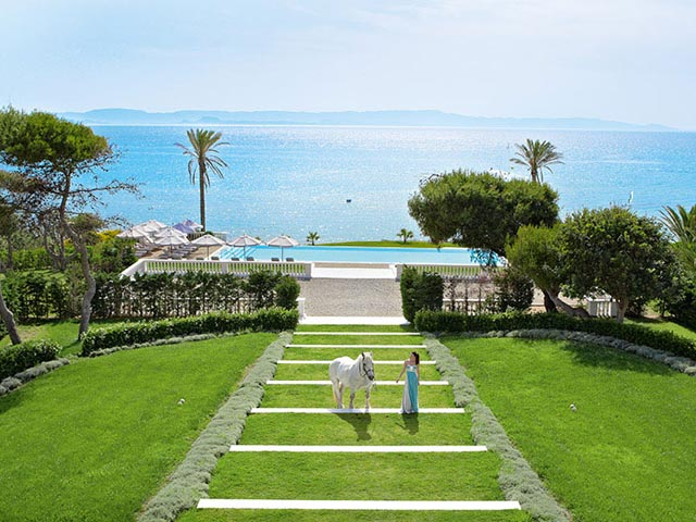 Grecotel Mandola Rosa Suites and Villas -