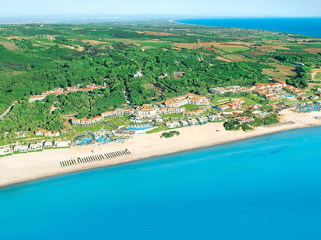 Grecotel Olympia Oasis - September 2016 Special Offer up to 35% Reduction !! LIMITED TIME