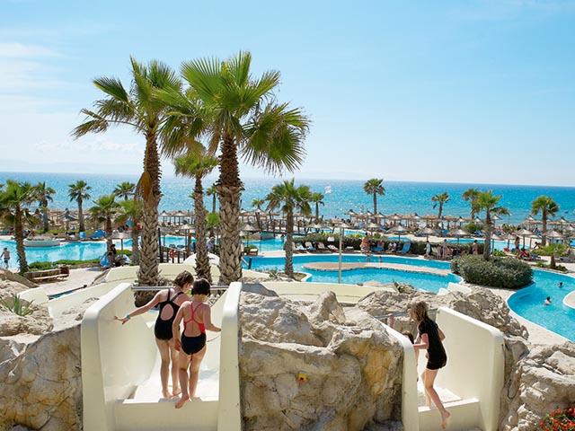 Grecotel Olympia Oasis Aqua Park -
