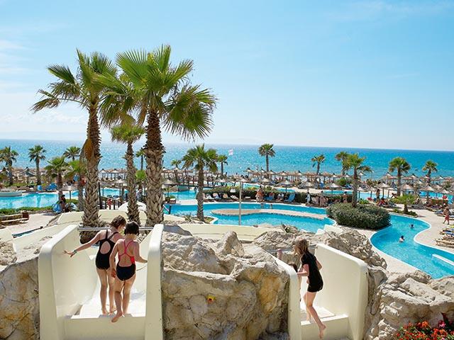 Grecotel Ilia Palms Aqua Park -