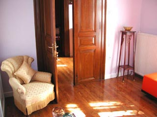 Vogiatzopoulou Mansion - Dalia