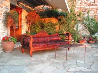 Vogiatzopoulou Mansion - Agiokrinos