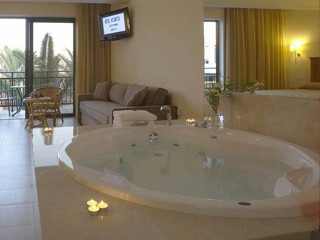 Atlantis Beach Hotel - Jacuzzi