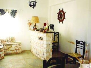 Epistudios Naousa Windmill - Reception