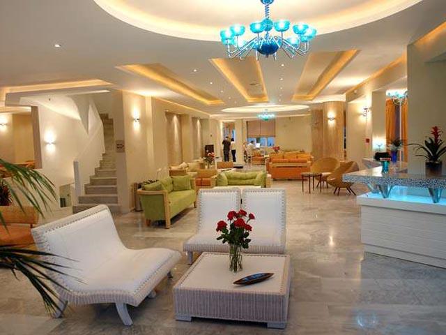 Nefeli Hotel Rethymno -