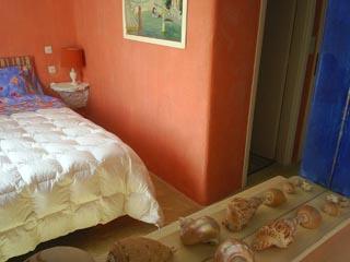 Heaven Hotel - Master Bedroom - House 3