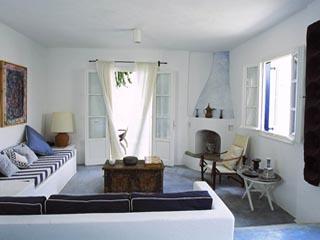 Heaven Hotel - Living Room House 4