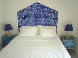 Heaven Hotel - Master Bedroom - House 4