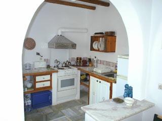 Heaven Hotel - Kitchen - House 3