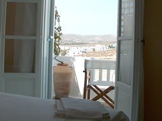 Heaven Hotel - View