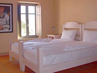 Notos Hotel - Room