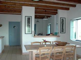 Notos Hotel - Kitchen