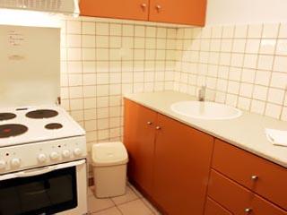Delice Hotel & Apartments - Kitchen