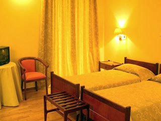 Delice Hotel & Apartments - Double Room