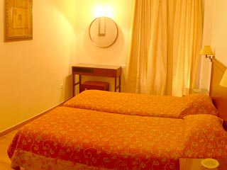 Delice Hotel & Apartments - Apartment for 2 Person