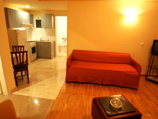Delice Hotel & Apartments - Apartment for 3 Person
