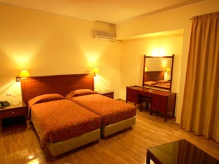 Delice Hotel & Apartments - Apartment for 4 Person