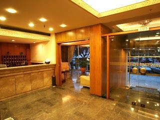 Delice Hotel & Apartments - Reception