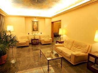 Delice Hotel & Apartments - Lobby