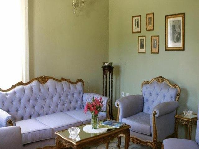 Villa de Loulia -