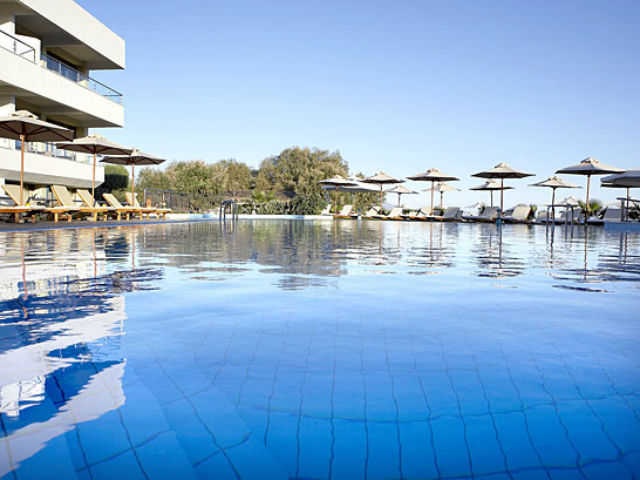 Thalassa Beach Resort (Adults Only) -