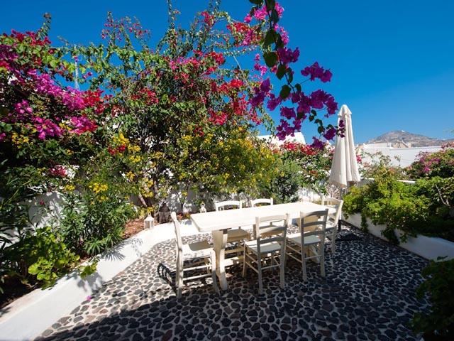Mansion Sophia - Santorini Heritage -