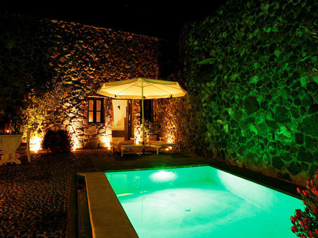 Stone House Villa - Stone House Villa