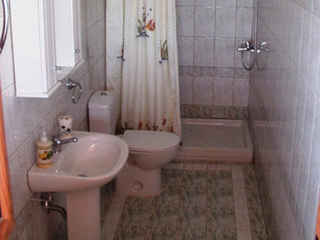 Apollo Studios - Apartment - Bathroom