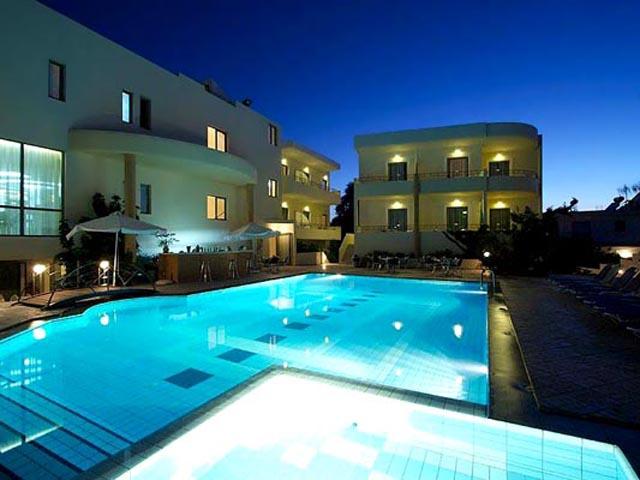 Yakinthos Hotel -
