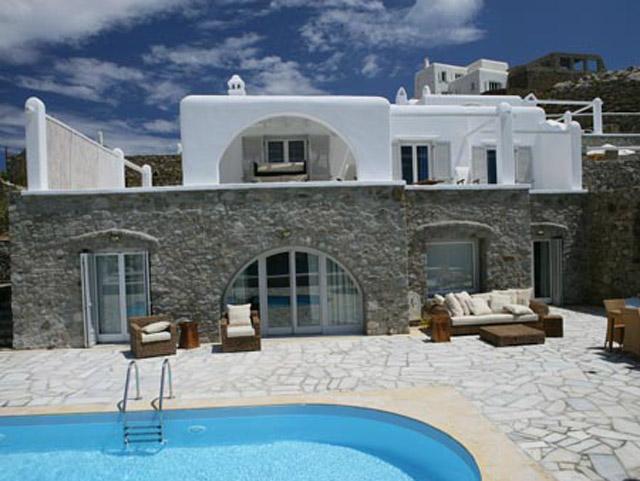 Mykonos Luxury Villas -