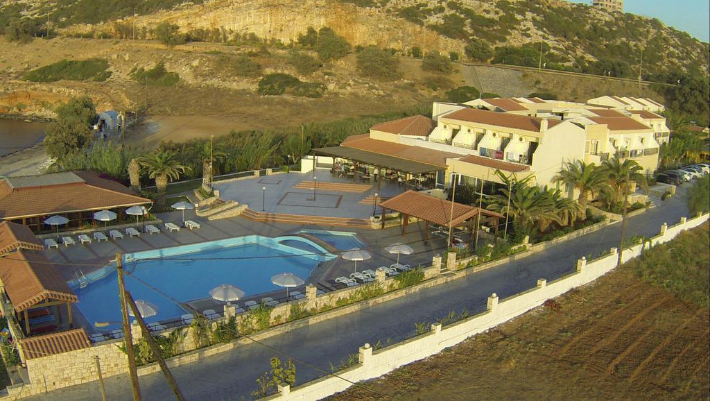 Begeti Bay Hotel -