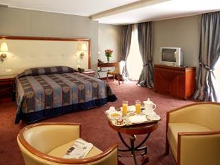Piraeus Theoxenia Hotel - Executive Suite