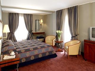 Piraeus Theoxenia Hotel - Superior Room