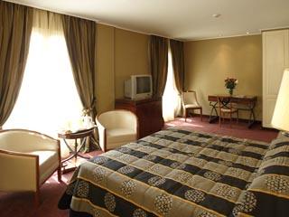 Piraeus Theoxenia Hotel - Deluxe Room